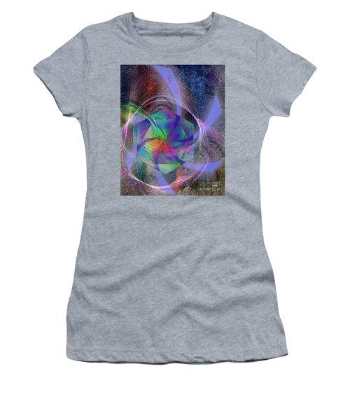 Eternal Reactions Women's T-Shirt (Athletic Fit)