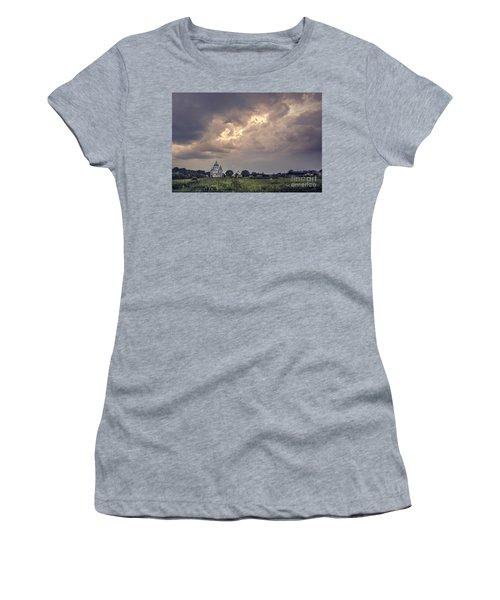 Eternal Storm Women's T-Shirt