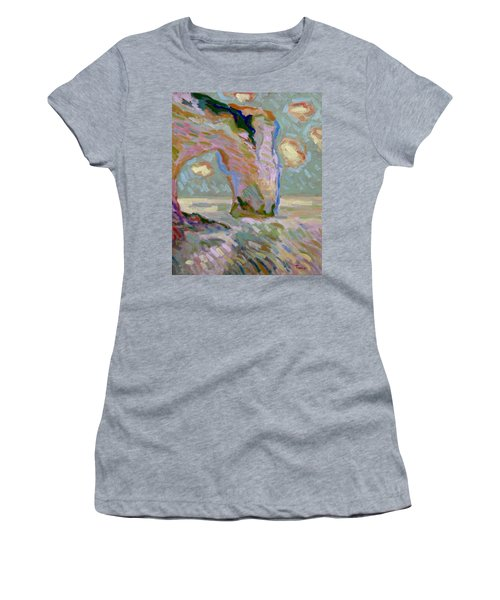 Etretat -1 Women's T-Shirt