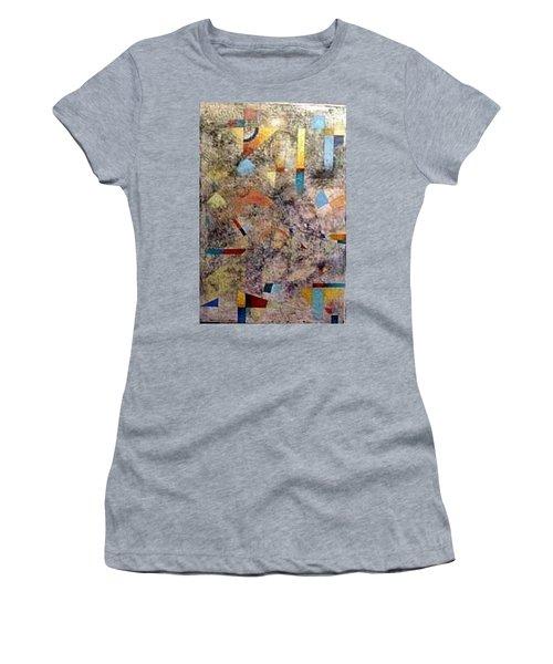 Euclidean Perceptions Women's T-Shirt (Athletic Fit)