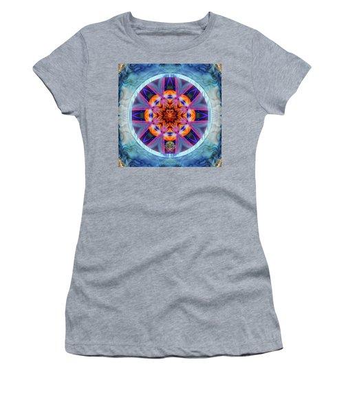 Eudaimonia-custom1 Women's T-Shirt