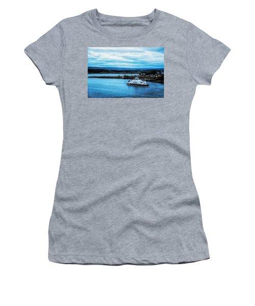 Evening Commute Women's T-Shirt