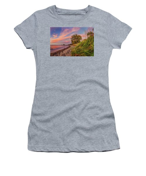 Evening Sunset Women's T-Shirt