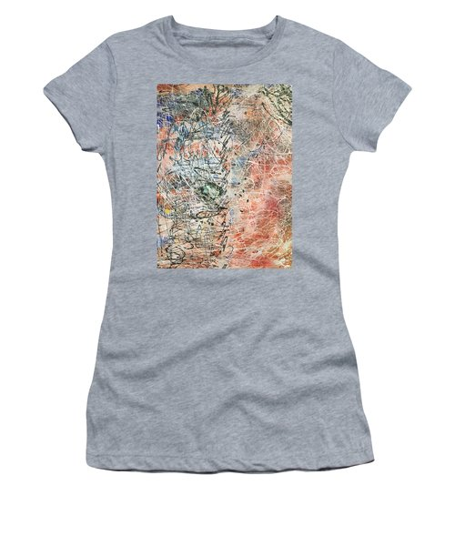 Exotic Nature  Women's T-Shirt