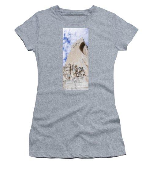 Explorers Women's T-Shirt