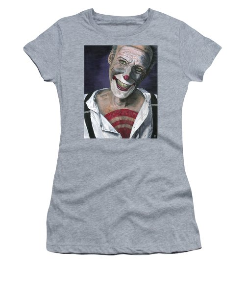 Exposed Women's T-Shirt