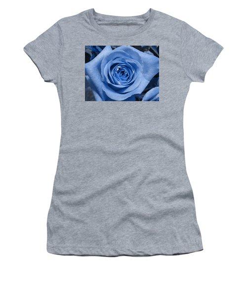 Eye Wide Open Women's T-Shirt (Athletic Fit)