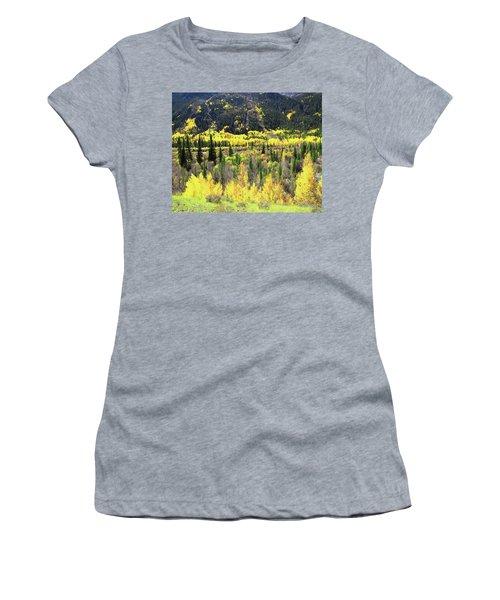 Faafallscene112 Women's T-Shirt