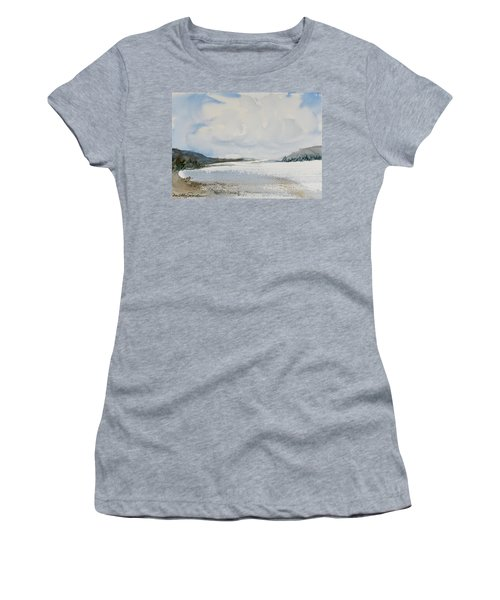 Fair Weather Or Foul? Women's T-Shirt