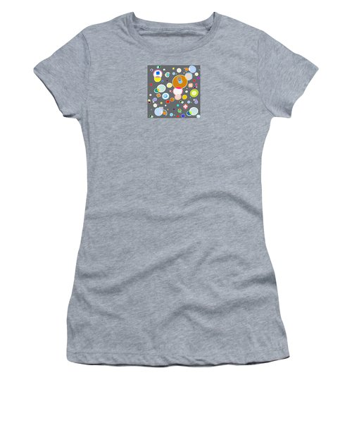 Family Women's T-Shirt (Junior Cut) by Beth Saffer
