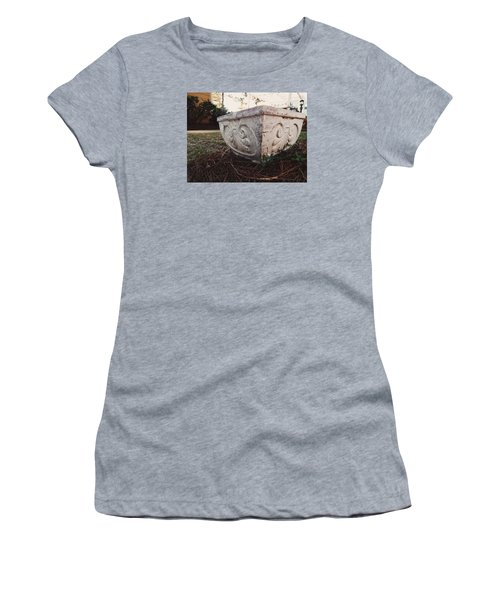 Fancy Pottery Women's T-Shirt (Junior Cut) by Shelby Boyle