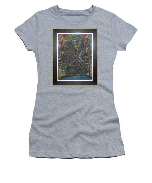Fantasy 7 Women's T-Shirt (Athletic Fit)
