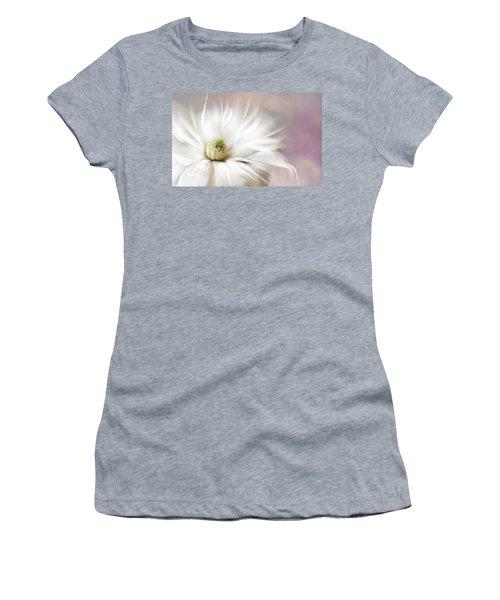 Fantasy Flower Women's T-Shirt