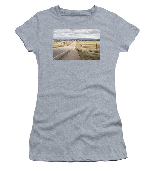 Far Horizon Women's T-Shirt