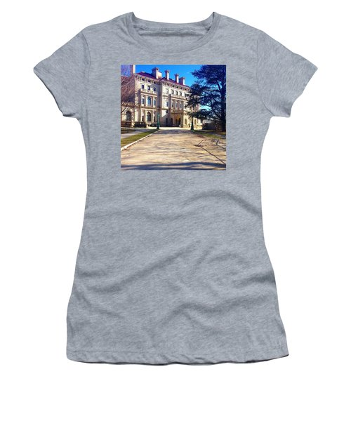 The Gilded Age Women's T-Shirt (Athletic Fit)
