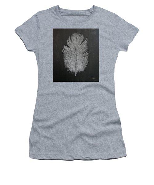 Feather 1 Women's T-Shirt