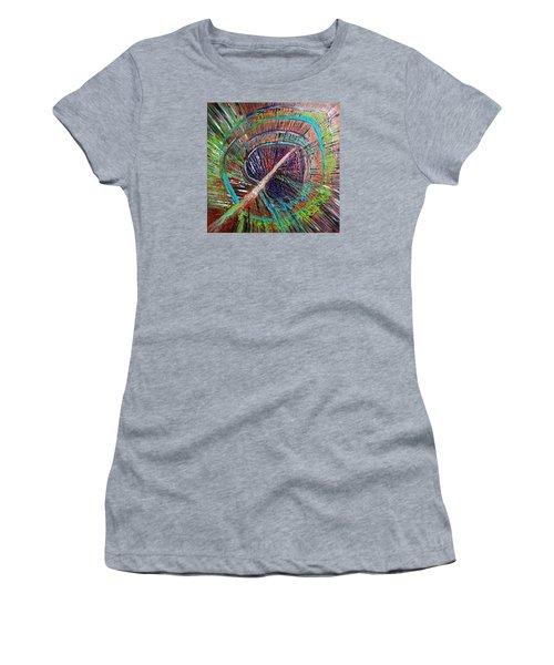 Feather Women's T-Shirt