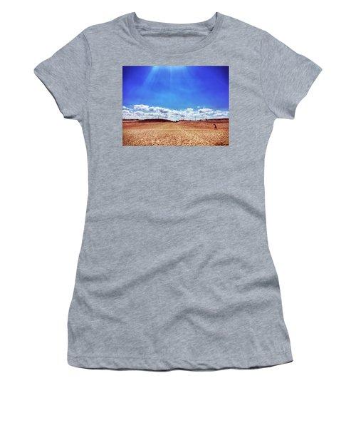 Fenwick Island State Park Women's T-Shirt