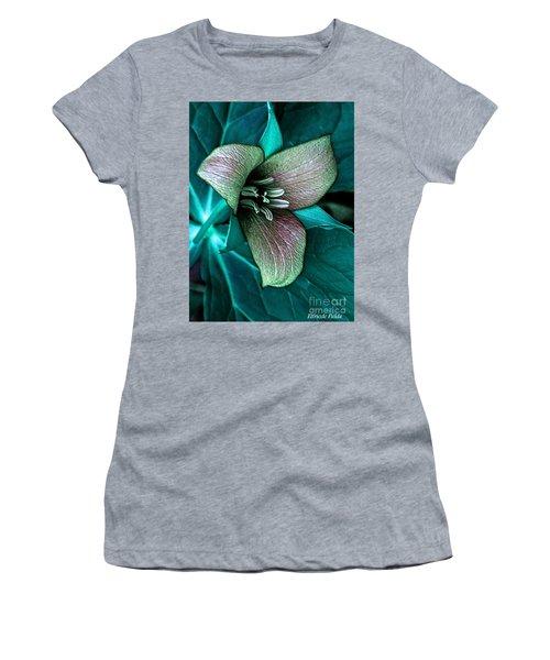 Festive Women's T-Shirt (Athletic Fit)