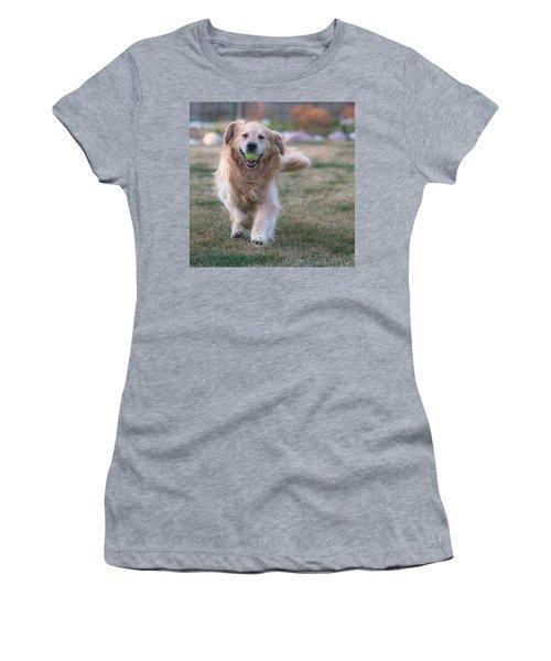 Fetch Women's T-Shirt
