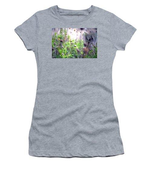 Field Flowers Women's T-Shirt