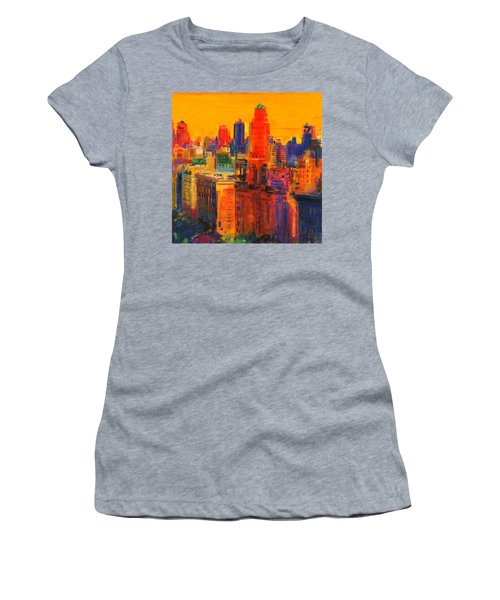 Fifth And Madison Women's T-Shirt