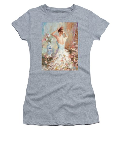 Figurative II Women's T-Shirt