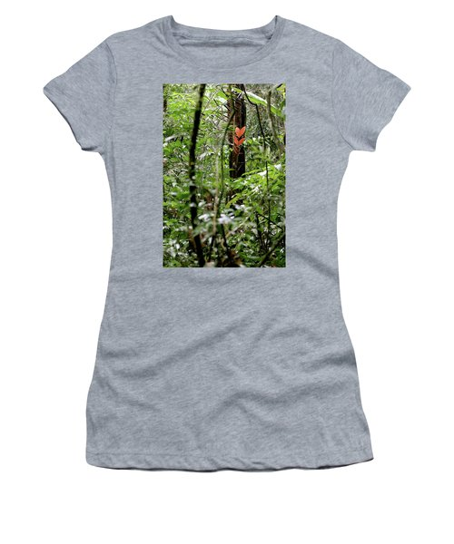 Find Love Wherever You Can Women's T-Shirt