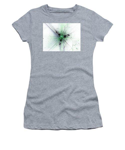 Finding Reason Women's T-Shirt