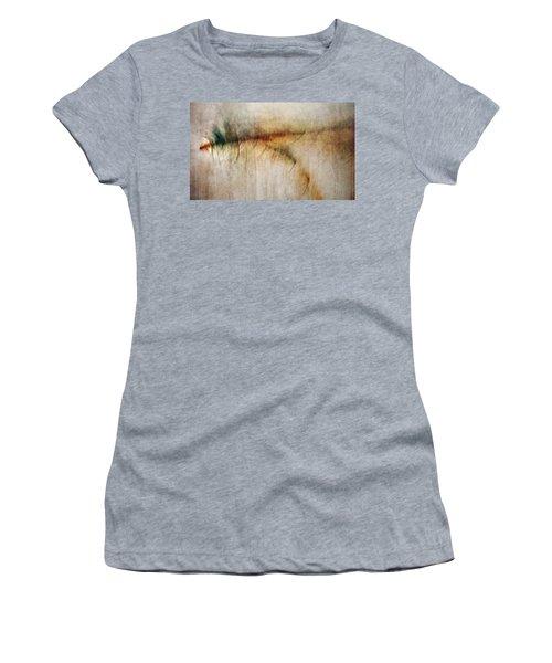 Fire Walk With Me Women's T-Shirt