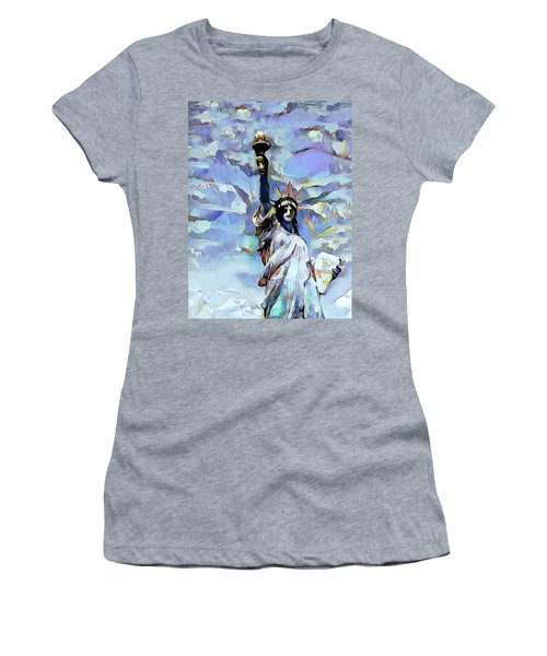 First Lady Of The United States Women's T-Shirt