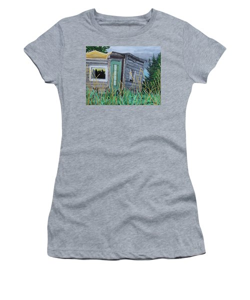 Fish Shack Women's T-Shirt