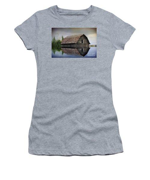 Flooded Barn Women's T-Shirt