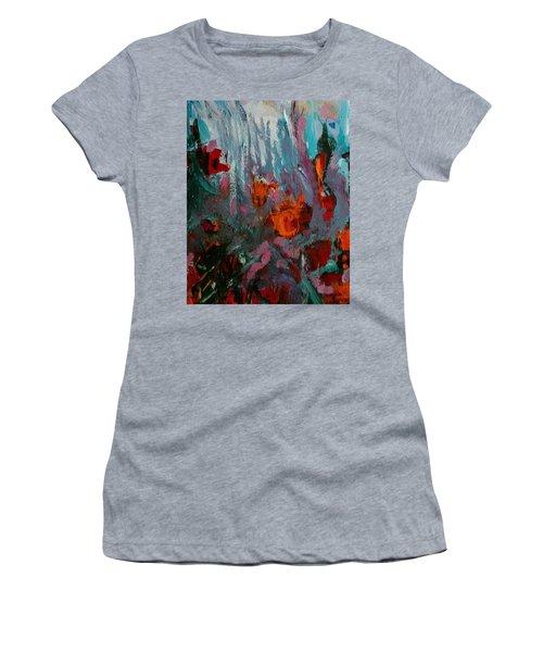 Flora Women's T-Shirt