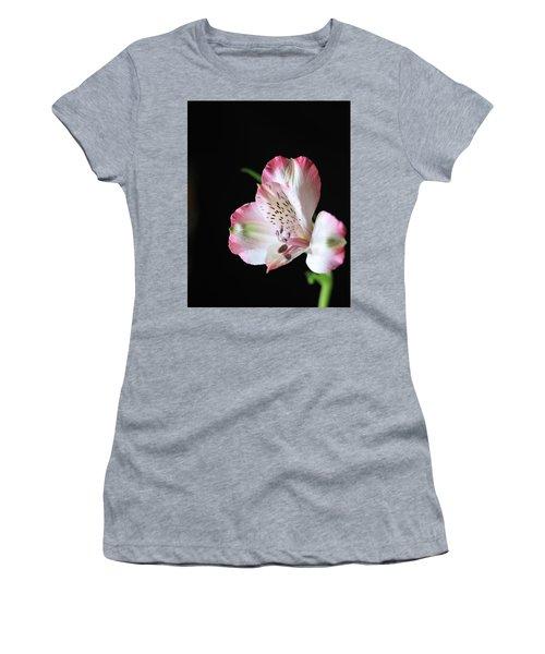 Flower IIi Women's T-Shirt (Athletic Fit)