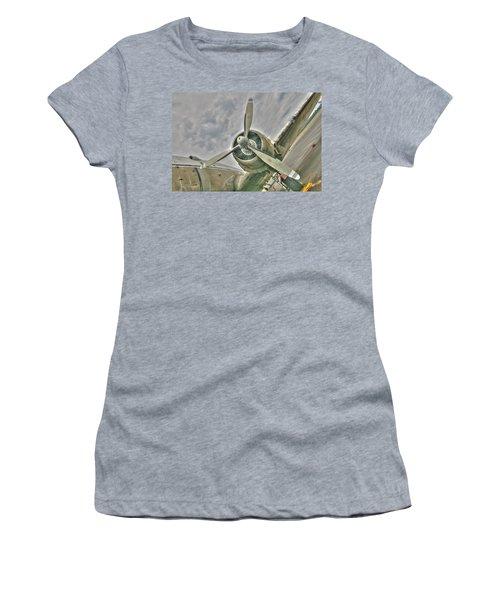 Fly Me Away Women's T-Shirt
