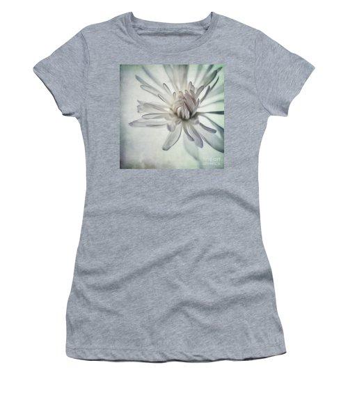 Focus On The Heart Women's T-Shirt