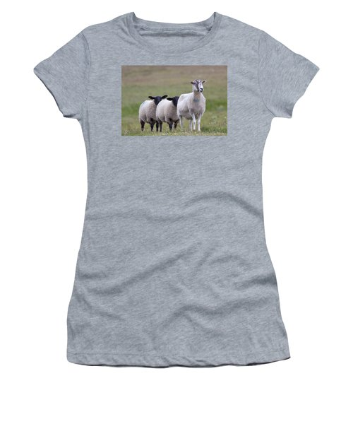 Follow The Leader Women's T-Shirt