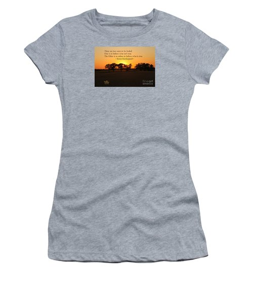 Fooled Women's T-Shirt