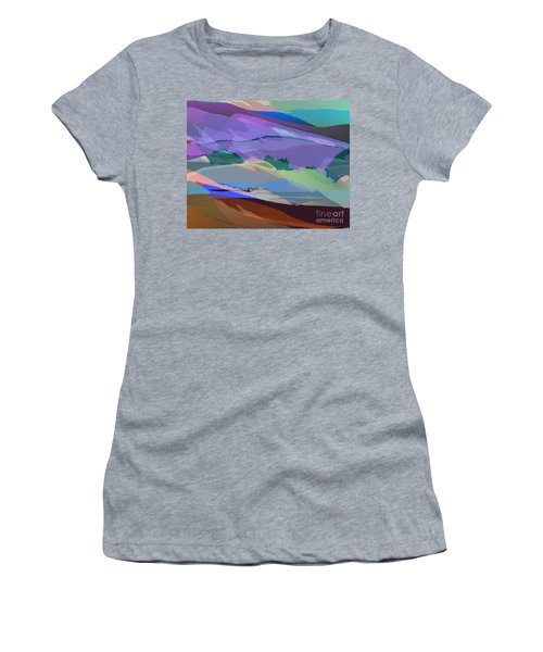 Foothills Women's T-Shirt