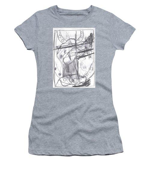 For B Story 4 10 Women's T-Shirt