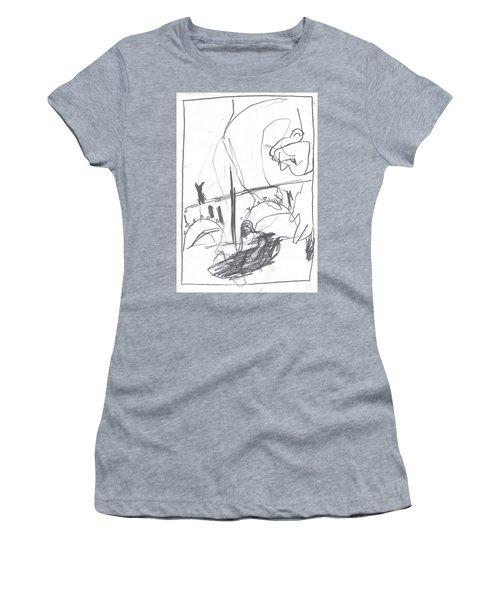 For B Story 4 3 Women's T-Shirt