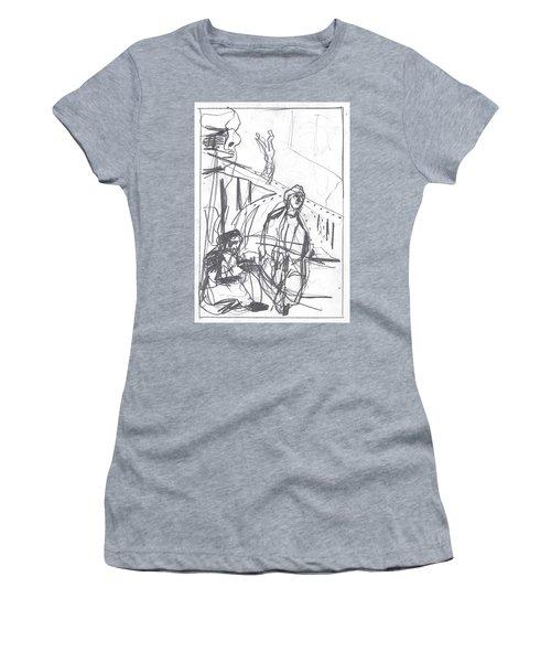 For B Story 4 8 Women's T-Shirt