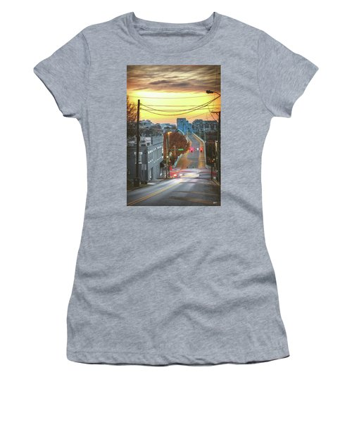 Forest And Frazier Women's T-Shirt (Athletic Fit)