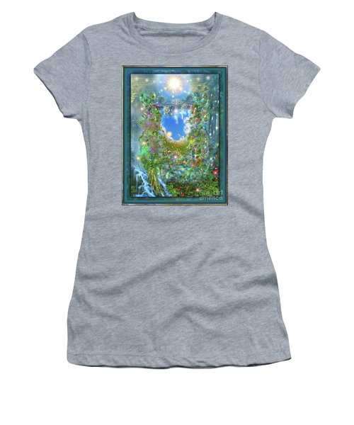 Forest Force Women's T-Shirt