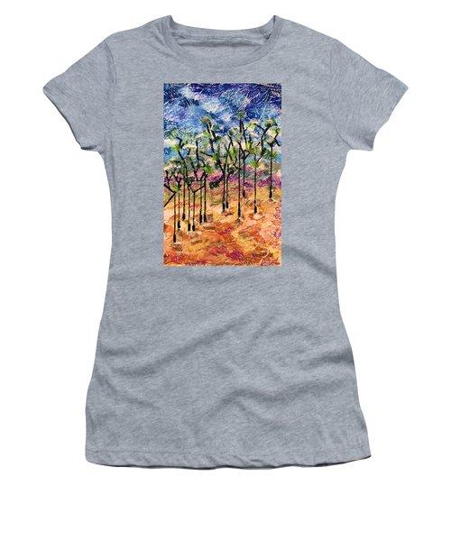 Forest Women's T-Shirt