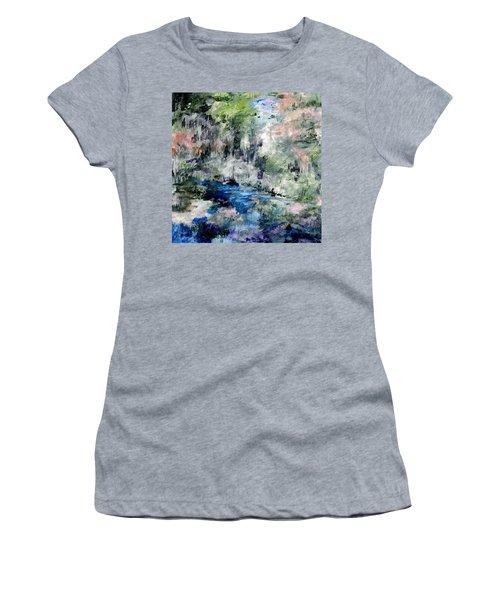 Forgotten Creek  Women's T-Shirt