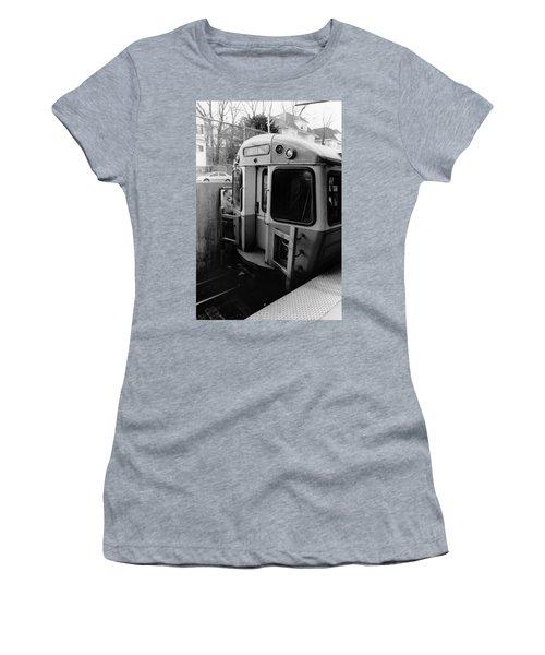 Forrest Hills Stop  Women's T-Shirt
