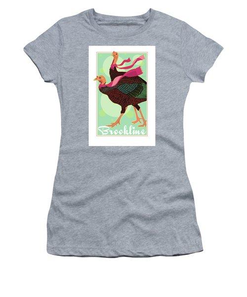 Foulards Women's T-Shirt