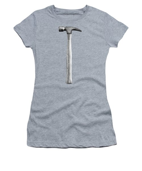 Framing Hammer L Women's T-Shirt